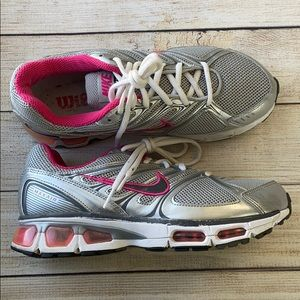 Nike Tailwind 2009 Women's running shoes 9 Max Air